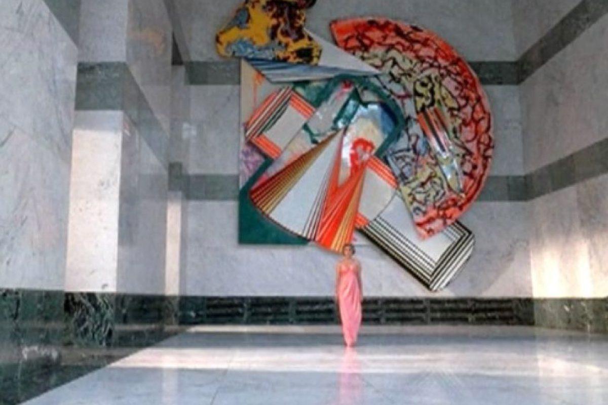 """""""The Secret of My Success"""" (1987) Foto:Universal Pictures. Imagen Por:"""