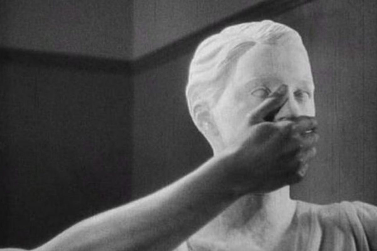 """""""The Blood of a Poet"""" (1932) Foto:The Criterion Collection. Imagen Por:"""