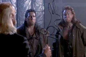 """Suburban Commando"" (1991) Foto:New Line Cinema. Imagen Por:"