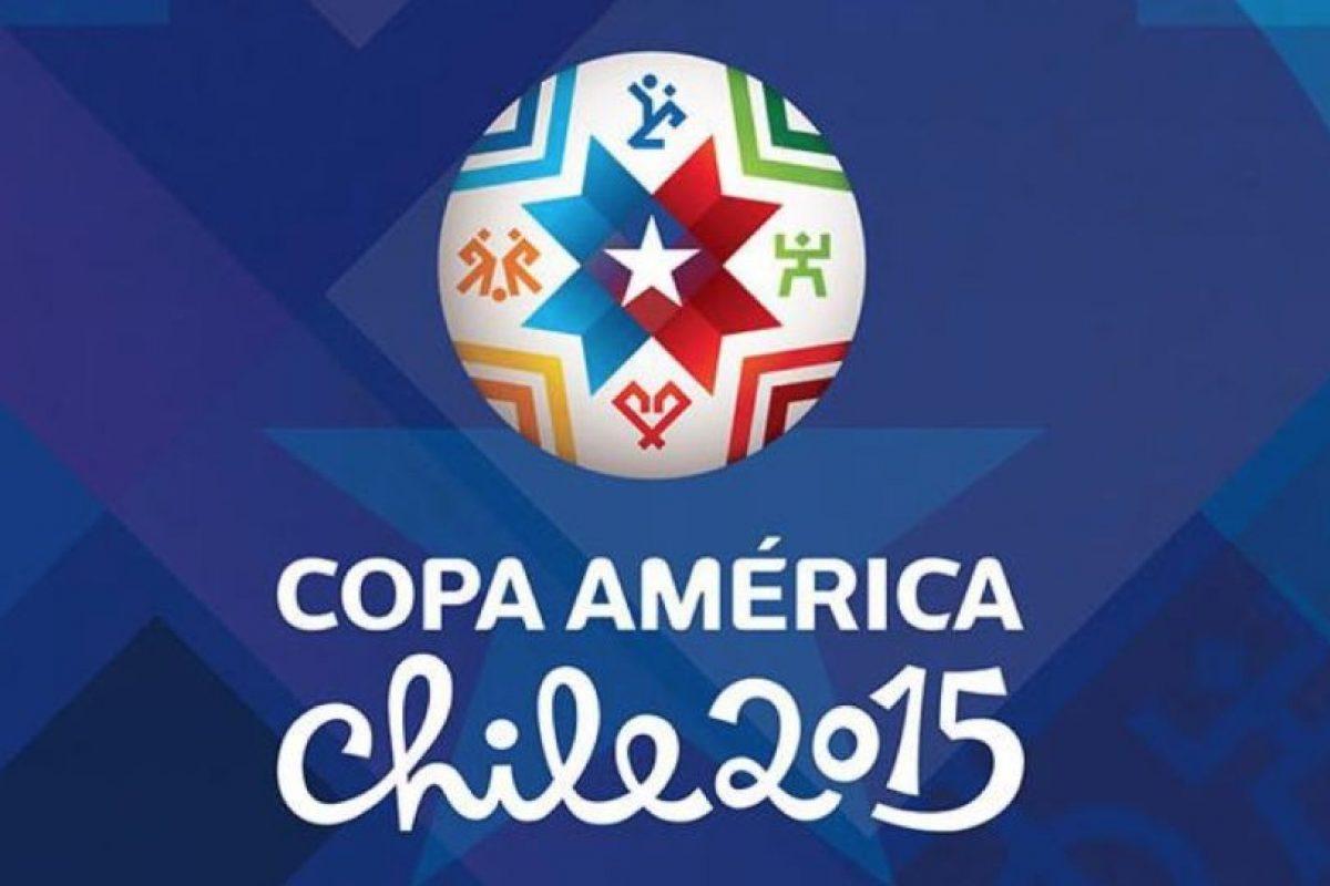 La Copa América 2015 va tomando forma. Foto:facebook.com/copaamerica. Imagen Por: