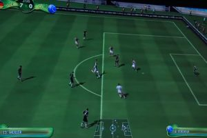 Y también mejoró el estado de sus futbolistas Foto:Youtube: Guinness World Records. Imagen Por: