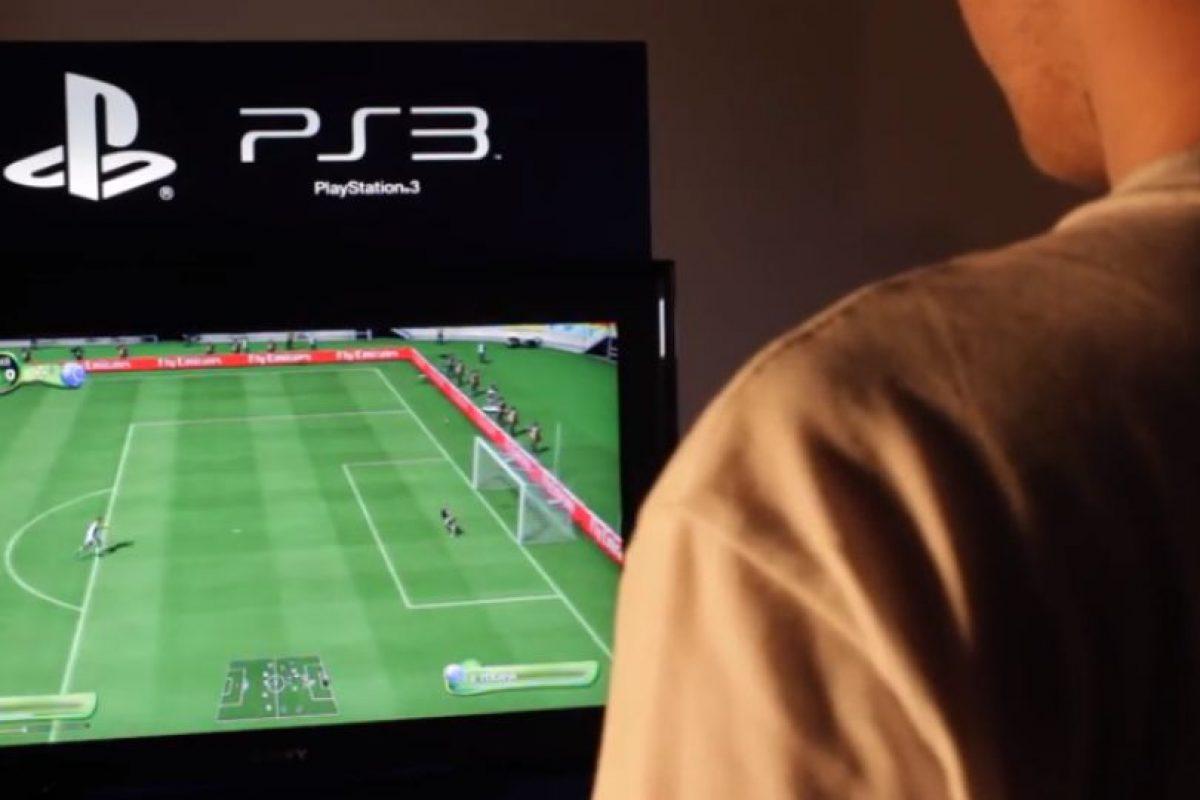 Aumentó el tiempo del partido a 20 minutos, lo máximo permitido Foto:Youtube: Guinness World Records. Imagen Por: