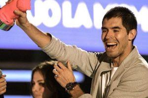 En agosto recibió el premio de Ícono Digital de los MTV Millennial Awards. Foto:Instagram/HolaSoyGermán. Imagen Por: