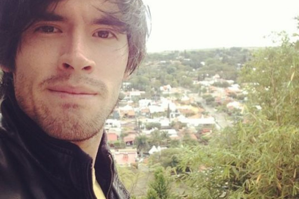 Foto:Instagram/HolaSoyGermán. Imagen Por: