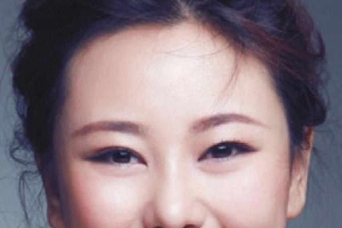 Yumei Xie, de 26 años Foto:Vía Shangaiist.com. Imagen Por: