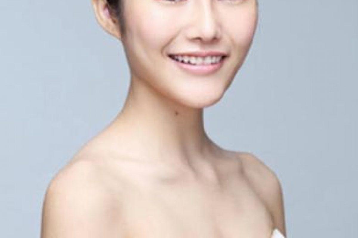 Yang Jiayi, de 21 años Foto:Vía Shangaiist.com. Imagen Por: