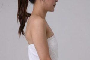 Lu Ying, de 30 años Foto: Vía Shangaiist.com. Imagen Por: