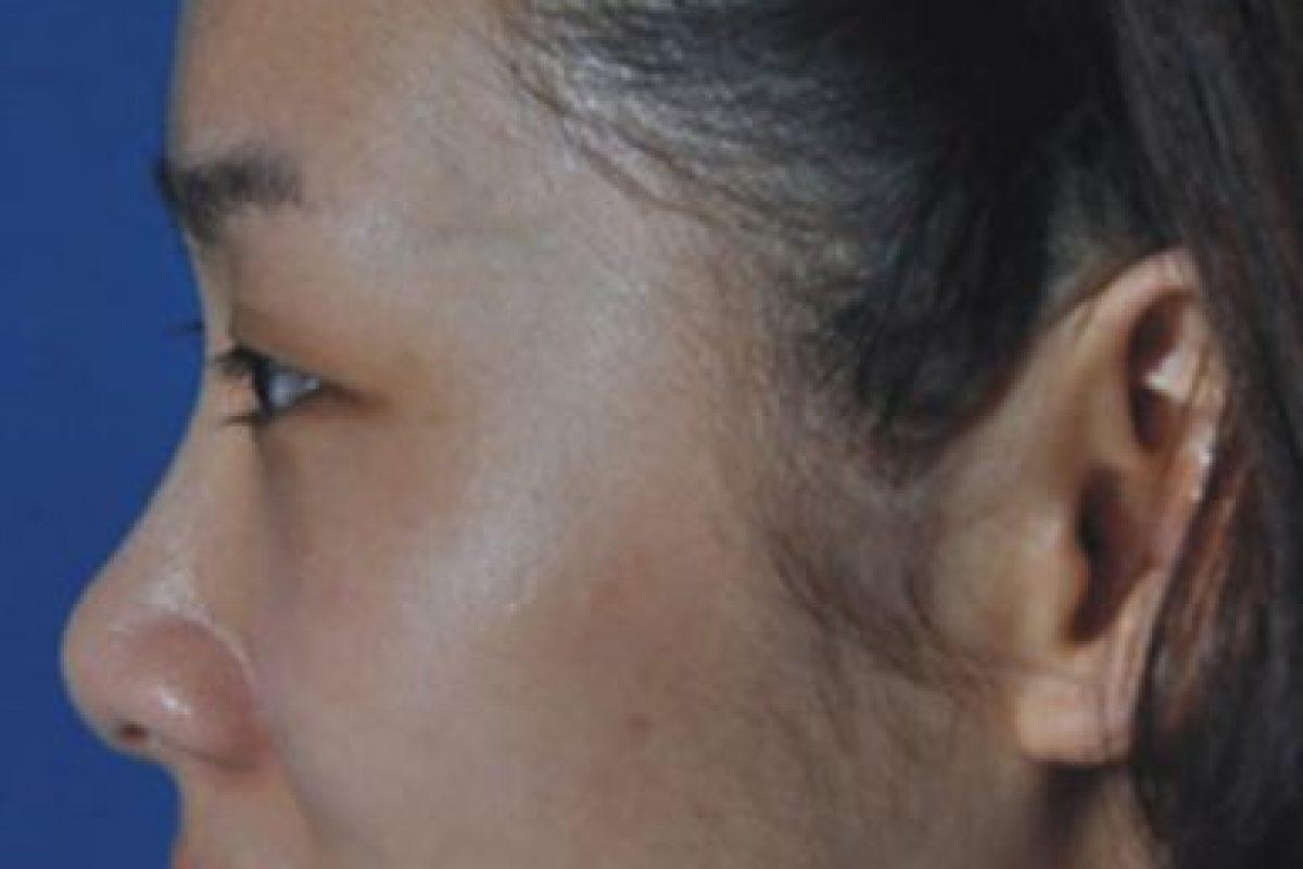 Gao Shanshan, de 28 años Foto: Vía Shangaiist.com. Imagen Por: