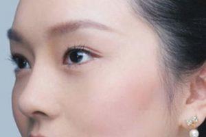 Lin Wen, de 21 años Foto: Vía Shangaiist.com. Imagen Por: