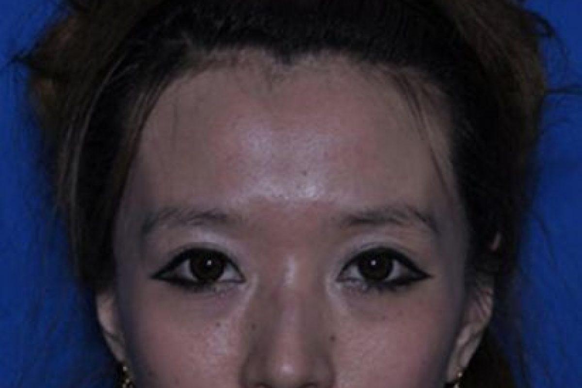 Zhang Cher, de 27 años Foto:Vía Shangaiist.com. Imagen Por: