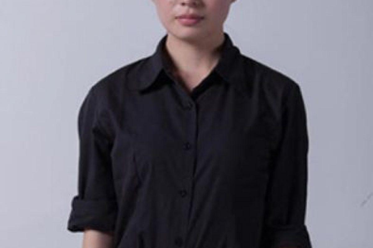 Yan Xu, de 22 años Foto:Vía Shangaiist.com. Imagen Por: