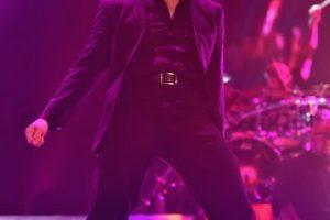 Pitbull hoy (33 años) Foto:Getty. Imagen Por:
