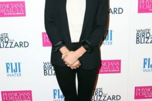 Shailene Woodley hoy (22 años) Foto:Getty. Imagen Por: