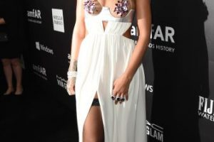 Rihanna hoy (26 años) Foto:Getty. Imagen Por:
