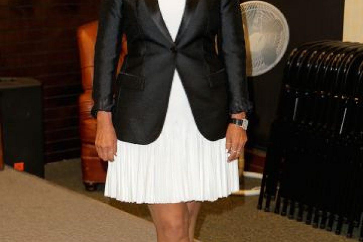 Kris Jenner hoy (59 años) Foto:Getty. Imagen Por: