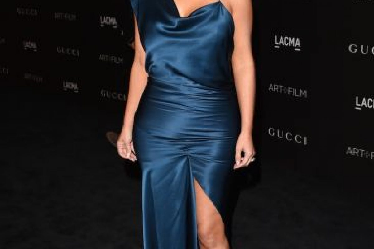 Kim Kardashian hoy (34 años) Foto:Getty. Imagen Por: