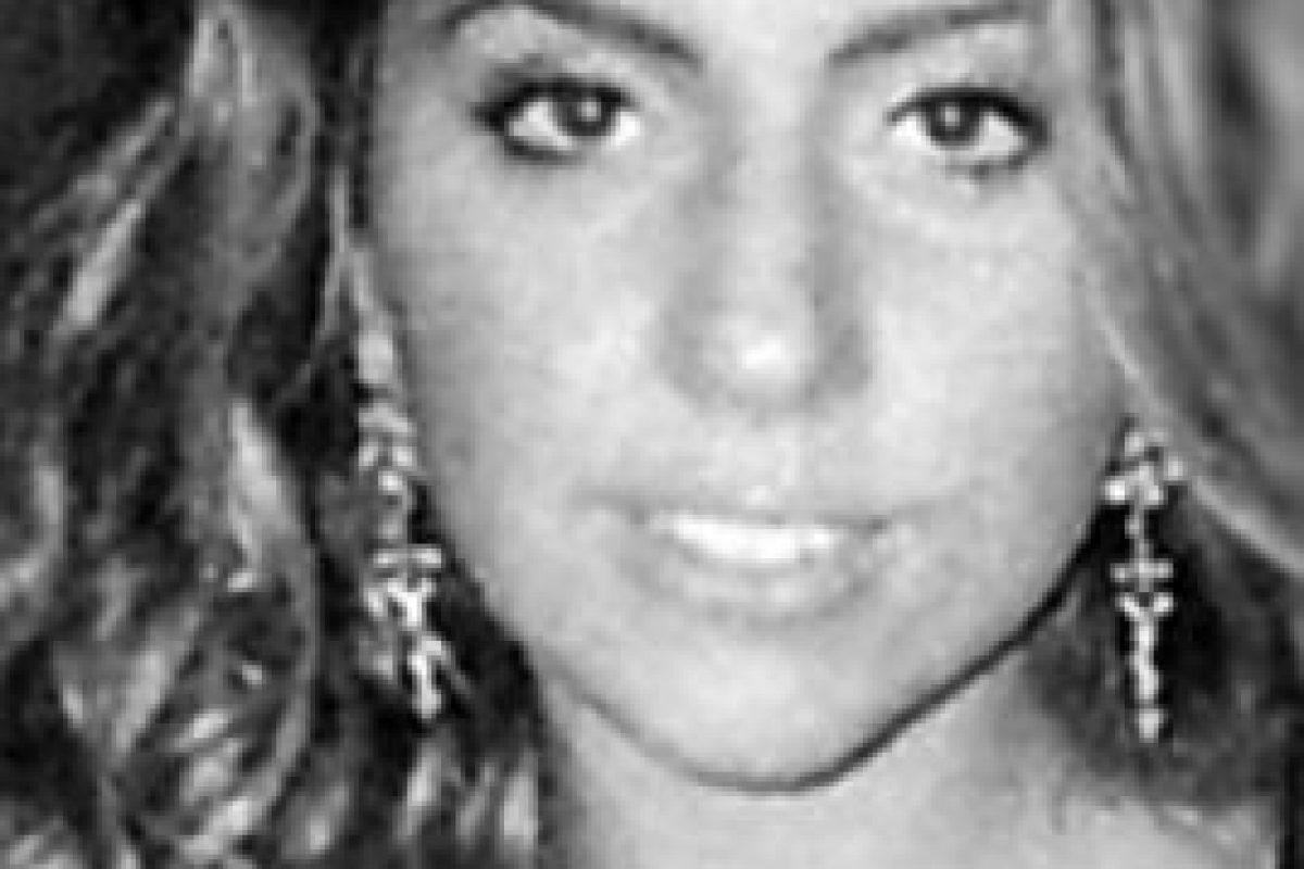 Lady Gaga Foto:Vía Yearbook.com. Imagen Por: