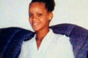 Rihanna Foto:Rihanna vía Twitter. Imagen Por: