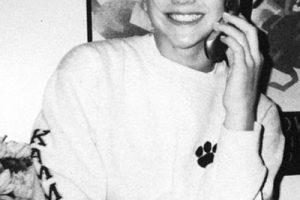 Jennifer Lawrence Foto:Vía Yearbook.com. Imagen Por:
