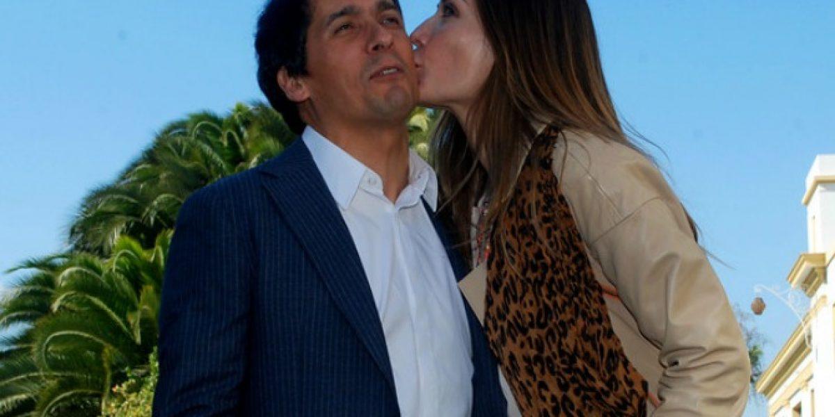 Rafael Araneda y Carolina de Moras llegarán a los Grammy