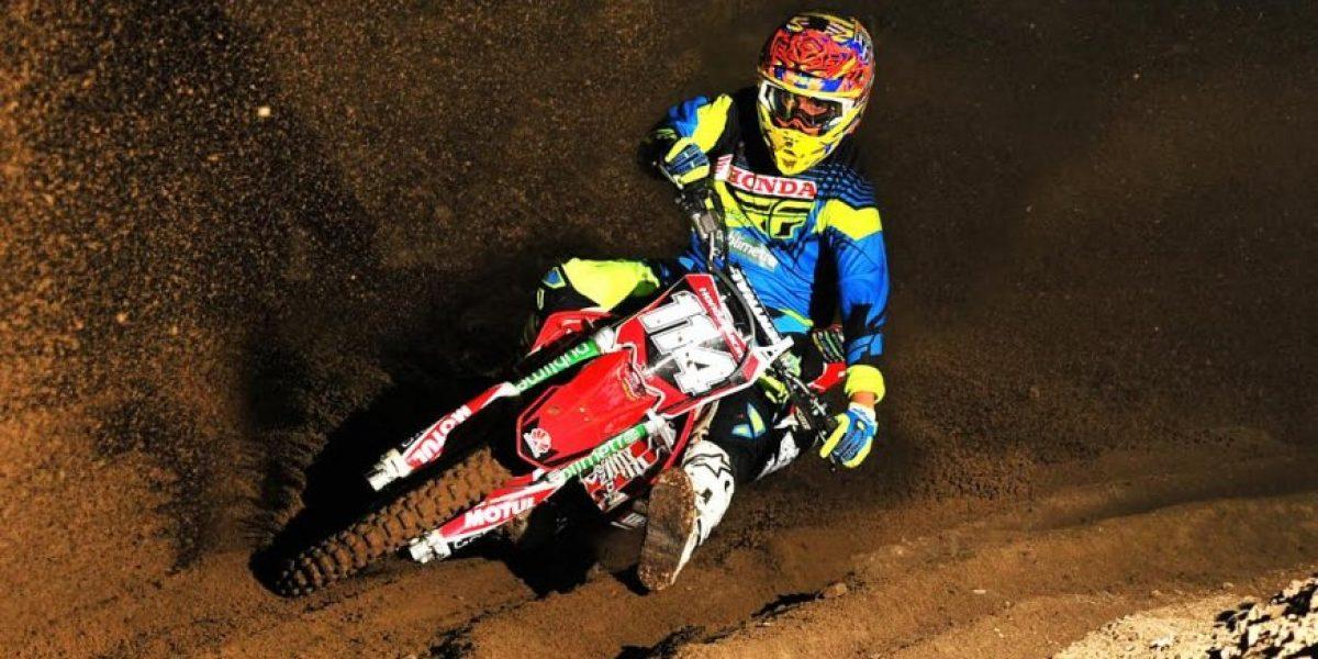 Bruno Moratelli: El campeón nacional que sueña con correr el Dakar