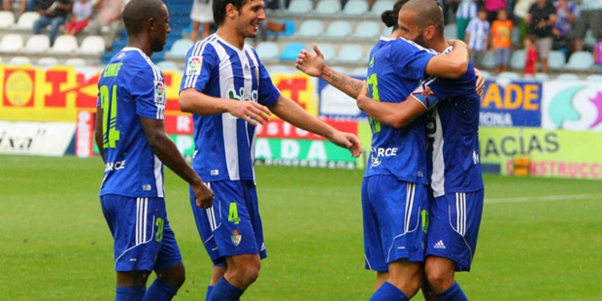 Revisa los goles de Alexis, Díaz, Rubio, Castillo y lo mejor de los chilenos en el extranjero