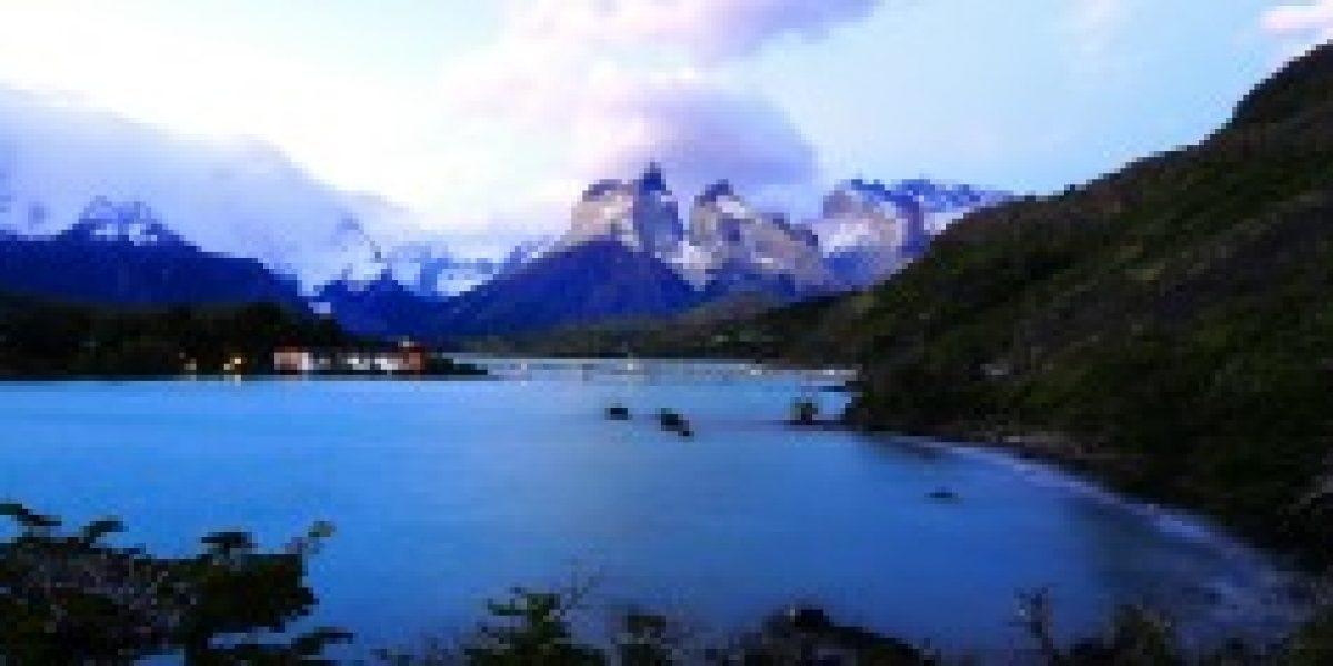 Chile es premiado en Inglaterra como mejor destino turístico emergente
