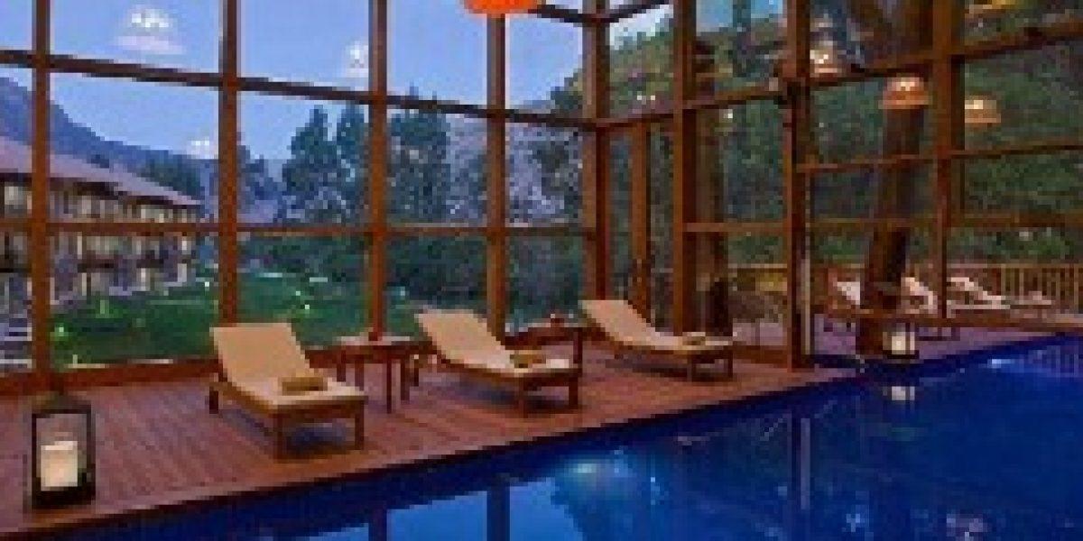Las diez piscinas cubiertas más increíbles