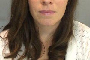 Fue acusada de abusar sexualmente de un alumno de 14. Foto:Policía de Bucks County Bucks County. Imagen Por: