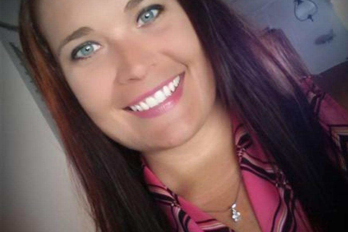 Jennifer Sexton debió renunciar a su trabajo cuando se reveló que había tenido relaciones con uno de sus alumnos. Foto:Vía Facebook. Imagen Por: