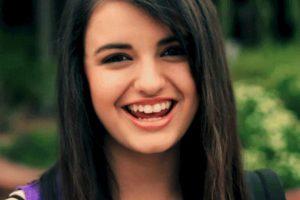 """Rebecca Black ganó fama con su canción """"Friday"""" Foto:Vía KnowYourMeme.com. Imagen Por:"""