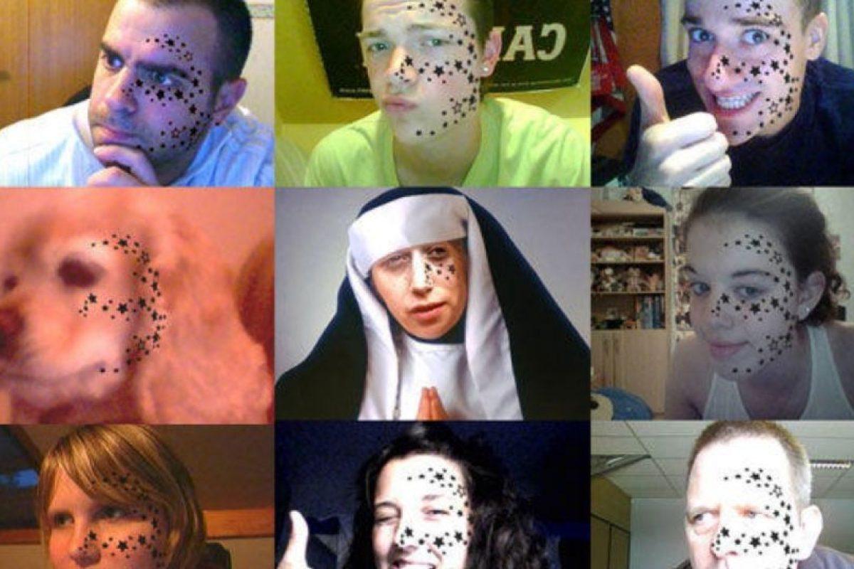 Muchos se burlaron de ella y de su denuncia Foto:Vía KnowYourMeme.com. Imagen Por: