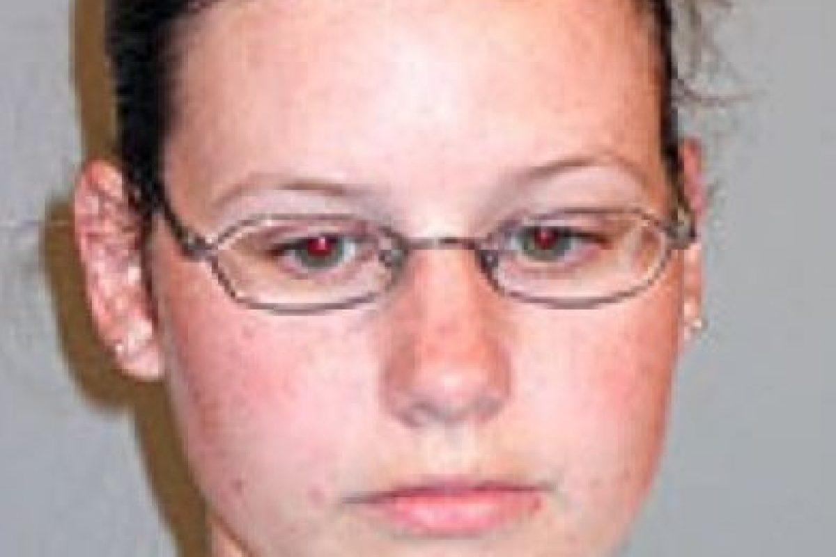Amanda Athey, de 27 años, fue acusada de tener relacioens sexuales con una alumna Foto:Vía wnd.com. Imagen Por:
