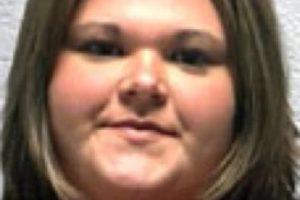 Amber Marshall, de 23 años, fue acusada de tener contacto sexual con varios estudiantes menores de 16 años Foto:Vía wnd.com. Imagen Por: