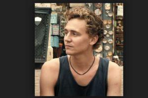 Tom Hiddleston, en una serie de la BBC, cuando tenía 20 años. Foto:BBC. Imagen Por: