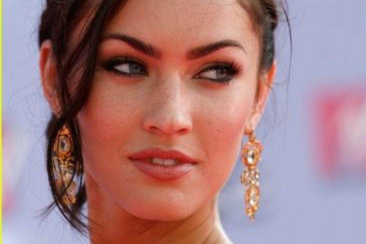 """Megan Fox se hizo famosa en la temprana década de 2000 con """"Transformers"""". Ya estaba en otras películas. Foto:Getty Images. Imagen Por:"""