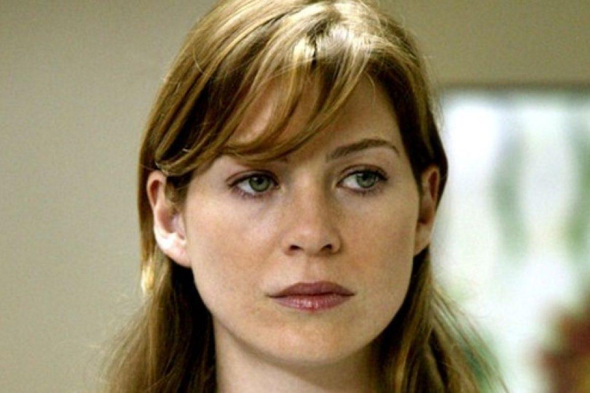 Temporada 1, Meredith Grey Foto:ABC. Imagen Por: