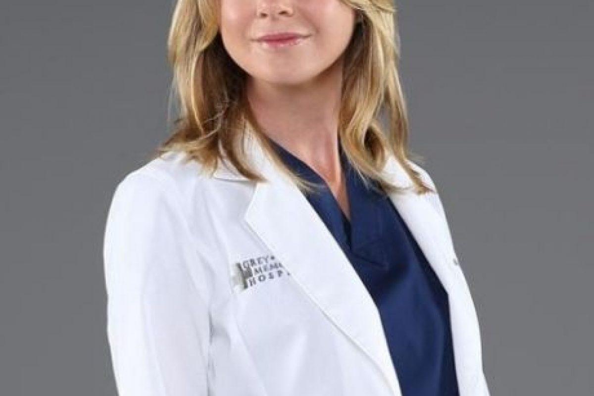 Temporada 9 Foto:ABC. Imagen Por: