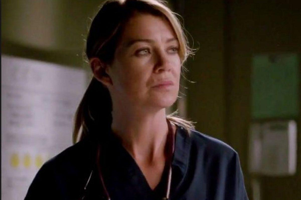 Temporada 11 Foto:ABC. Imagen Por: