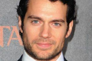 """Ahora es famoso por su papel de """"Superman"""" Foto:Getty Images. Imagen Por:"""