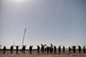 El grupo Ansar Bait al Maqdis siembra el terror en la Península del Sinaí, reseñó el diario El País. Foto:AFP. Imagen Por: