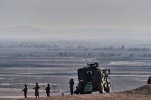 Múltiples países se han unido en la lucha contra el Estado Islámico. Foto:AFP. Imagen Por: