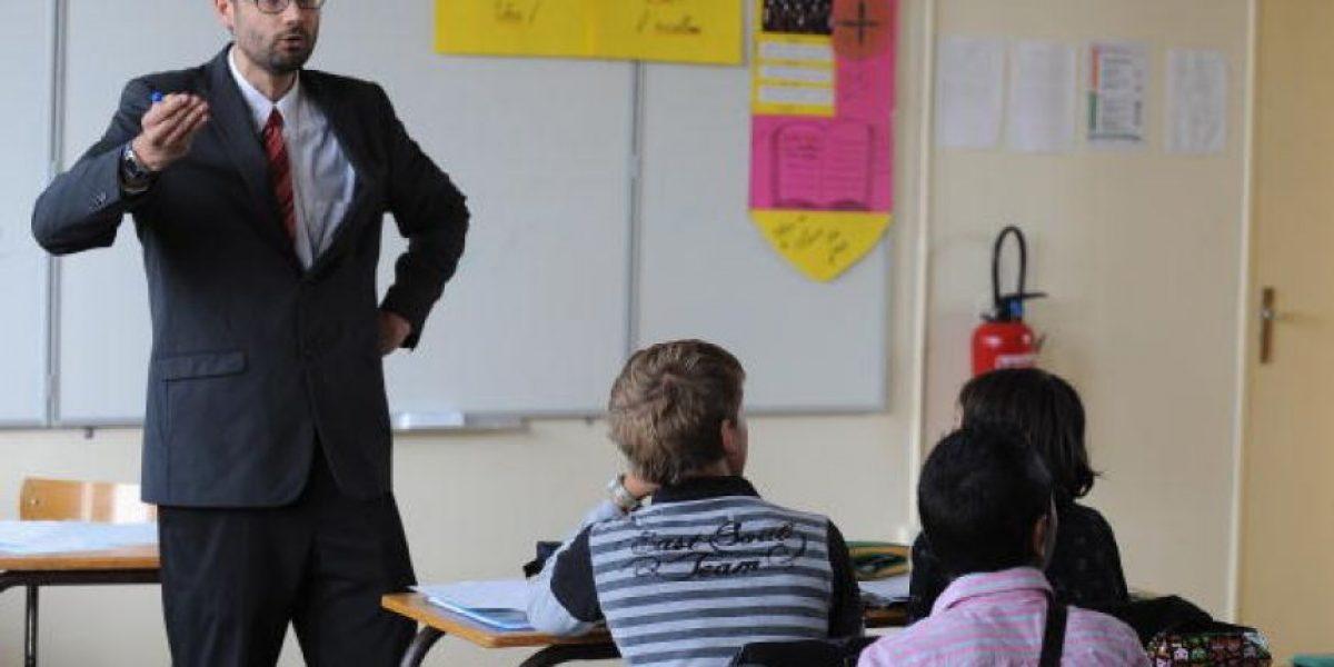 ¿Cuánto gana un profesor alrededor del mundo? Estos son los seis países donde los profesores tienen mejores sueldos