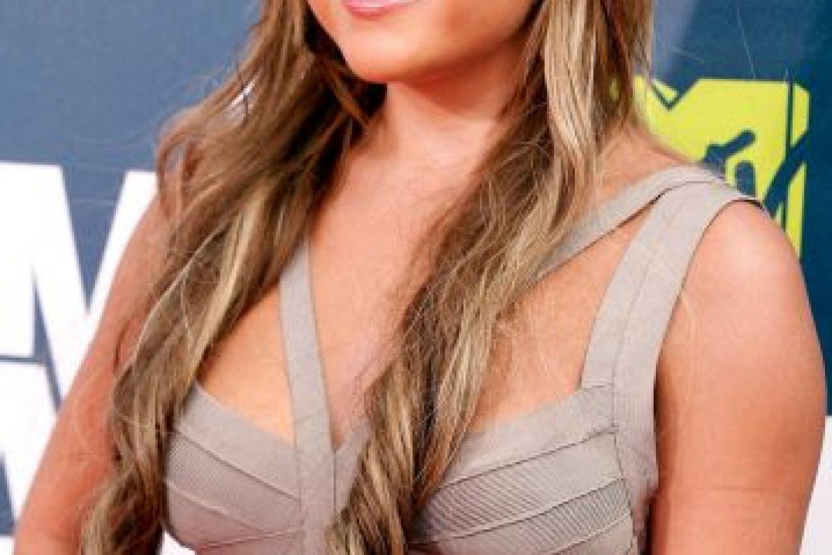 """Trabajó con John Travolta en el filme """"Hairspray"""" Foto:Getty Images. Imagen Por:"""