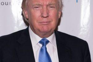 """En octubre de 2014, agregó Russell Brand a su larga lista de enemigos, tuiteando que el comediante es """"un perdedor importante"""" Foto:Getty Images. Imagen Por:"""