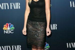 """La actriz abandonó la serie """"Grey's Anatomy"""" de manera sorpresiva y sin alguna explicación Foto:Getty Images. Imagen Por:"""
