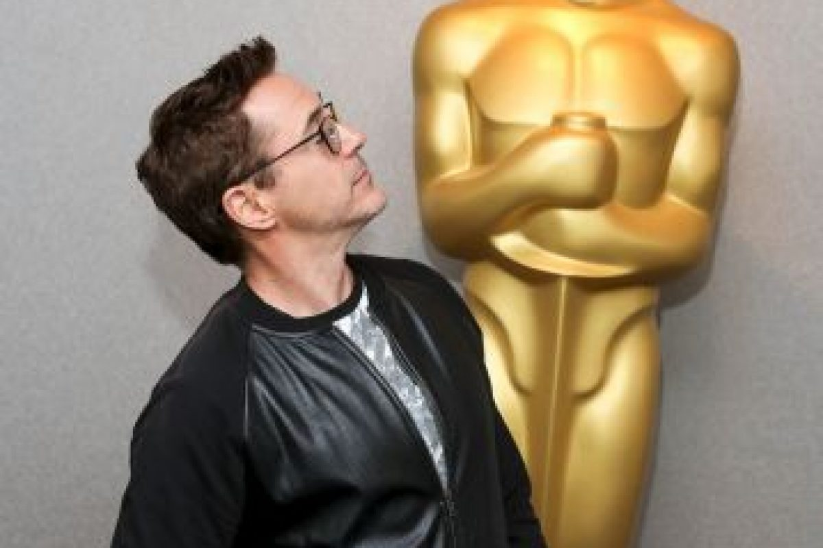 """¿Alguna vez se preguntó por qué Terrence Howard fue vetado de la franquicia de """"Iron Man"""" después de aparecer en la primera película? Foto:Getty Images. Imagen Por:"""