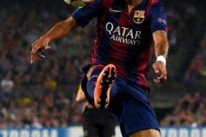 Solo se encuentra detrás de Cristiano Ronaldo Foto:Getty. Imagen Por: