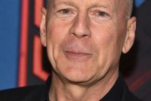 Bruce Willis Foto:Getty Images. Imagen Por: