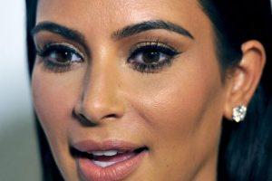 Kim no quiso sentarse cerca de Rita Ora durante los MTV Video Music Awards de este año. Foto:Getty Images. Imagen Por: